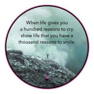 ❥ Zoveel meer dan een gedachte ♡ Dagelijkse #inspiratie met MindWellness 🌸  #positiviteit #dankbaar #balans #gedachten #positiefdenken #quotes #rust #geluk #genieten #balans #gevoel #liefde #kracht #respect #vertrouwen #woorden #hasselt #wijsheid #motivatie #zelfvertrouwen #acceptatie #verandering #leven #verlies #belgië #hsp #hoogsensitief #positief #veerkracht #vertrouwen #empathie